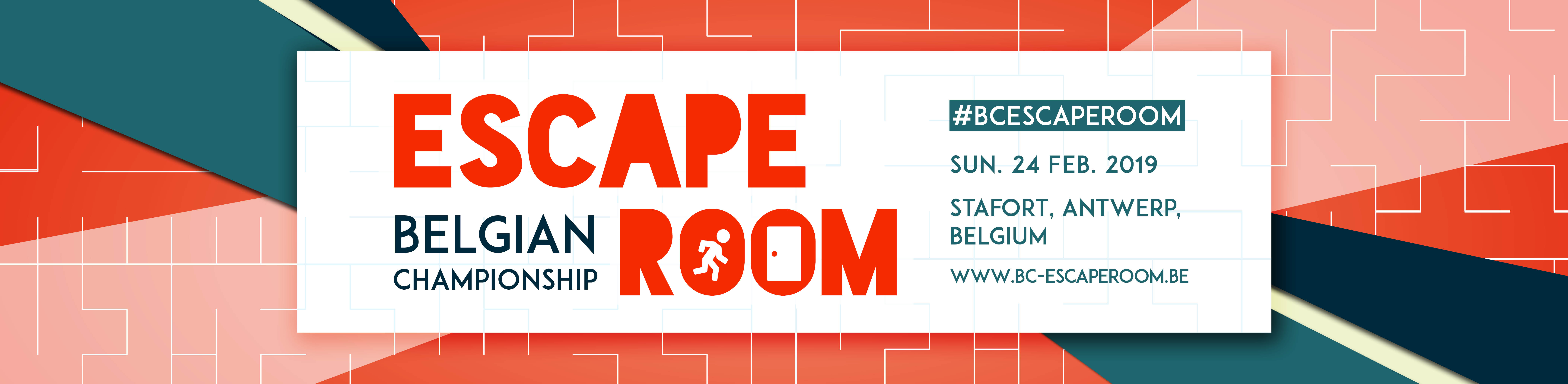 BK Escape Rooms